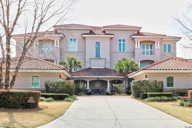 8546 San Marcello Dr. 1-302, Myrtle Beach, SC 29579 (MLS #2010705) :: Garden City Realty, Inc.