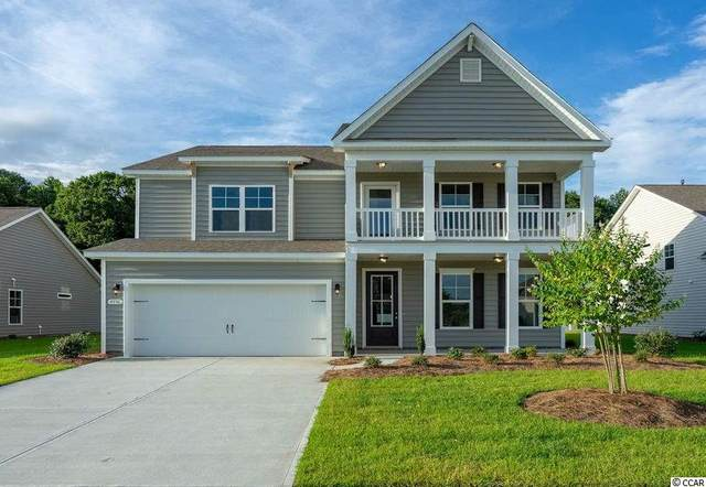 8026 Fort Hill Way, Myrtle Beach, SC 29579 (MLS #2010707) :: SC Beach Real Estate