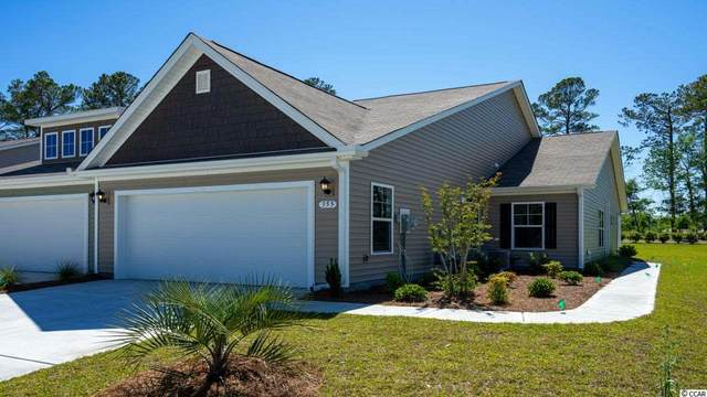 7022 Rivers Bridge Ct. B, Myrtle Beach, SC 29579 (MLS #2010725) :: The Litchfield Company