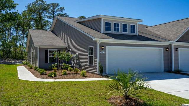 7026 Rivers Bridge Ct. A, Myrtle Beach, SC 29579 (MLS #2010727) :: The Litchfield Company