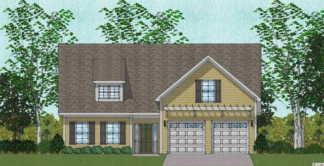 644 Ginger Lily Way, Little River, SC 29566 (MLS #2010730) :: Jerry Pinkas Real Estate Experts, Inc