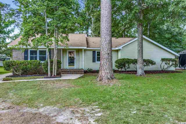 717 5th Ave. N, Surfside Beach, SC 29575 (MLS #2010733) :: The Greg Sisson Team with RE/MAX First Choice