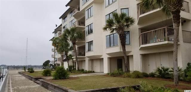 1398 Basin Dr. #311, Garden City Beach, SC 29576 (MLS #2010739) :: The Trembley Group | Keller Williams