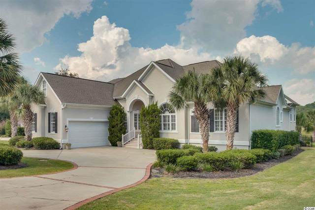 2274 Big Landing Dr., Little River, SC 29566 (MLS #2010741) :: Coastal Tides Realty