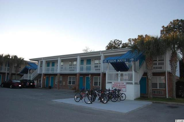 804 12th Ave. S #213, North Myrtle Beach, SC 29582 (MLS #2010747) :: The Litchfield Company