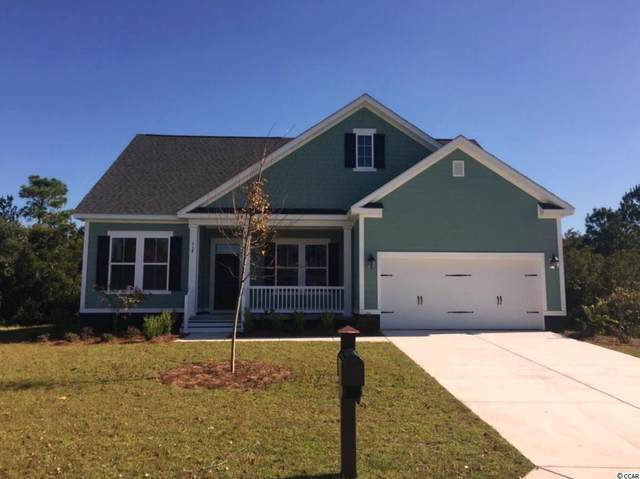 338 Winston Circle, Pawleys Island, SC 29585 (MLS #2010761) :: Grand Strand Homes & Land Realty
