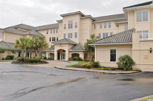 2180 Waterview Dr. #945, North Myrtle Beach, SC 29582 (MLS #2010764) :: Hawkeye Realty