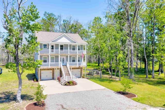 5787 Creekside Dr., Myrtle Beach, SC 29588 (MLS #2010771) :: Berkshire Hathaway HomeServices Myrtle Beach Real Estate