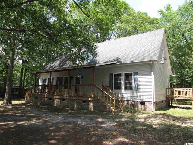6731 Highway 1124, Conway, SC 29526 (MLS #2010776) :: James W. Smith Real Estate Co.