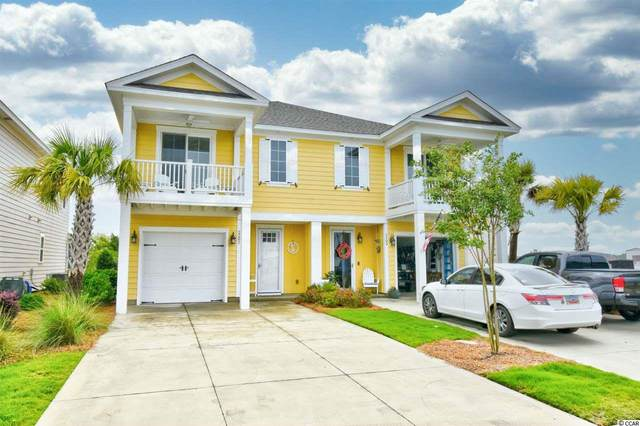 2202 Tidewatch Way #2202, North Myrtle Beach, SC 29582 (MLS #2010778) :: The Litchfield Company