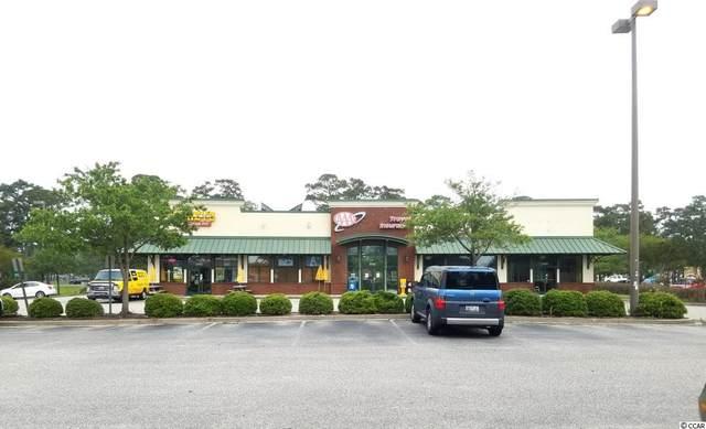 3731 Oleander Dr., Myrtle Beach, SC 29577 (MLS #2010779) :: Garden City Realty, Inc.