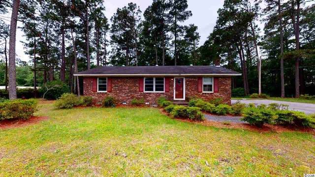 150 Ole Maple St., Loris, SC 29569 (MLS #2010783) :: The Hoffman Group