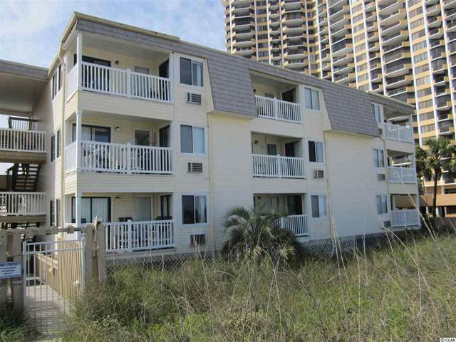 9620 Shore Dr. #104, Myrtle Beach, SC 29572 (MLS #2010789) :: The Litchfield Company
