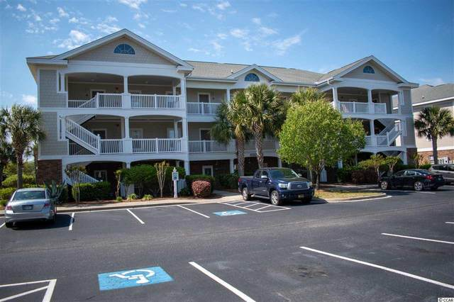 5801 Oyster Catcher Dr. #1532, North Myrtle Beach, SC 29582 (MLS #2010793) :: The Greg Sisson Team with RE/MAX First Choice