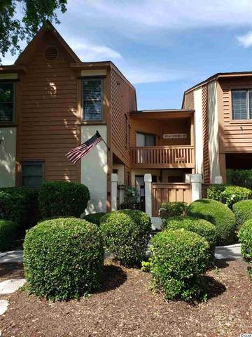 610 14th Ave. S #182, Surfside Beach, SC 29575 (MLS #2010794) :: The Litchfield Company