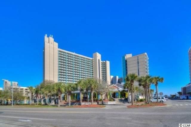 202 74th Ave. N #1451, Myrtle Beach, SC 29572 (MLS #2010802) :: The Hoffman Group