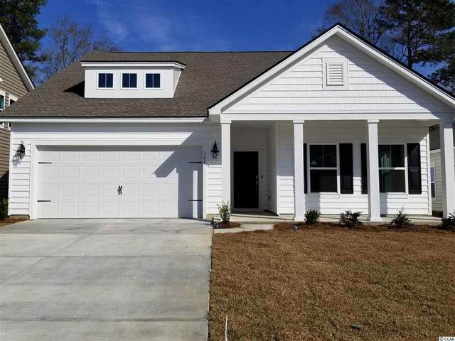 471 Harbison Circle, Myrtle Beach, SC 29579 (MLS #2010804) :: The Litchfield Company