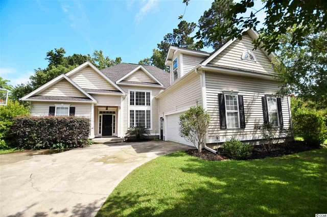 4013 Edenborough Dr., Myrtle Beach, SC 29588 (MLS #2010806) :: Berkshire Hathaway HomeServices Myrtle Beach Real Estate