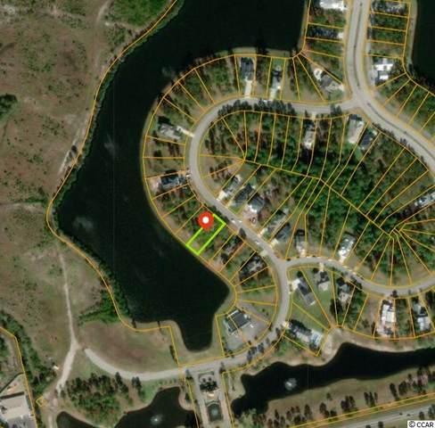 Lot 34 Starlit Way, Myrtle Beach, SC 29579 (MLS #2010819) :: Berkshire Hathaway HomeServices Myrtle Beach Real Estate