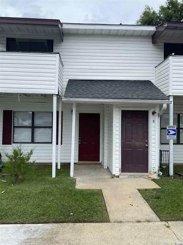 209 Cedar Creek Condos C-5, Myrtle Beach, SC 29577 (MLS #2010827) :: James W. Smith Real Estate Co.