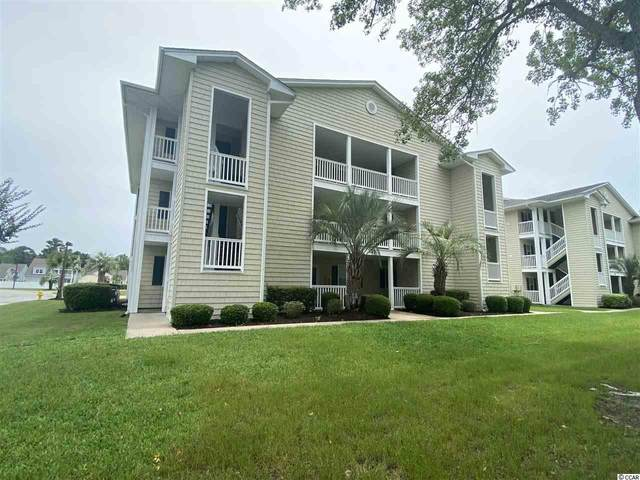 202 Landing Rd. D, North Myrtle Beach, SC 29582 (MLS #2010828) :: The Litchfield Company