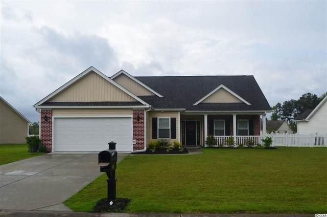 210 Oak Landing Dr., Conway, SC 29527 (MLS #2010832) :: Berkshire Hathaway HomeServices Myrtle Beach Real Estate