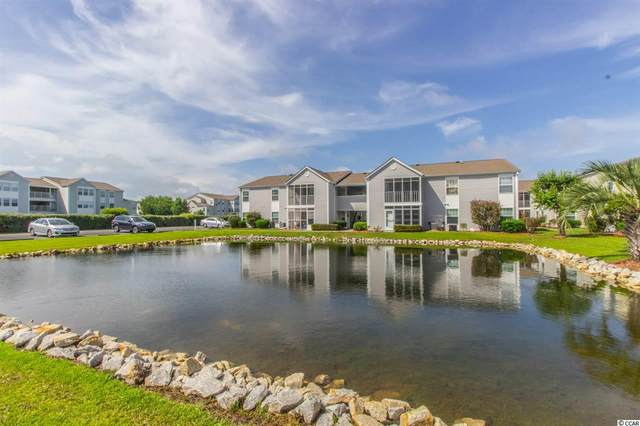 8829 Barkwood Dr. H, Surfside Beach, SD 29575 (MLS #2010834) :: Berkshire Hathaway HomeServices Myrtle Beach Real Estate