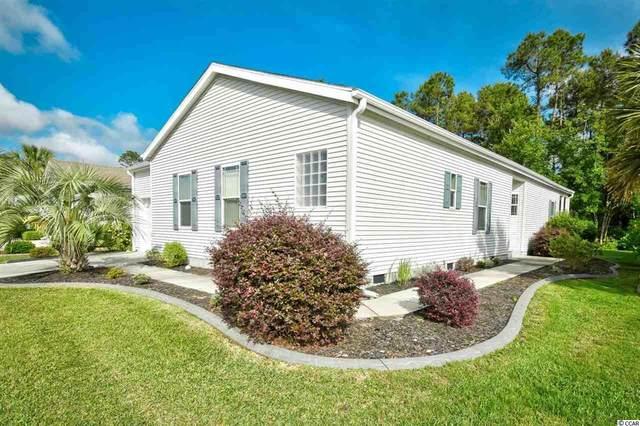 628 Lake Estates Ct., Conway, SC 29526 (MLS #2010835) :: Grand Strand Homes & Land Realty