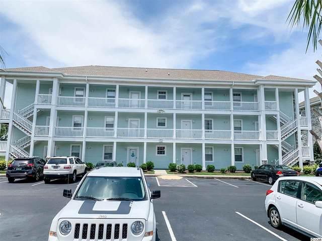 4657 Wild Iris Dr. #202, Myrtle Beach, SC 29577 (MLS #2010836) :: Grand Strand Homes & Land Realty