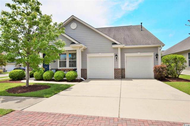 1561 Legends Ave., Myrtle Beach, SC 29577 (MLS #2010837) :: Grand Strand Homes & Land Realty