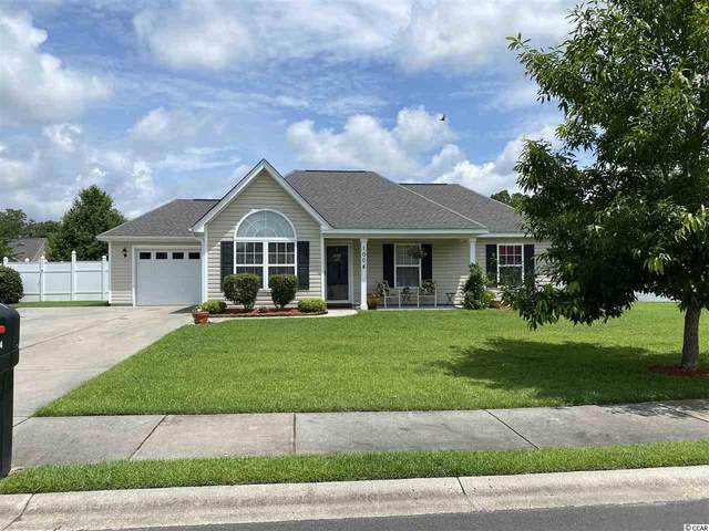 1004 Macala Dr., Conway, SC 29527 (MLS #2010838) :: Grand Strand Homes & Land Realty
