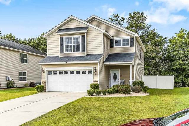 224 Whipple Run Loop, Myrtle Beach, SC 29588 (MLS #2010840) :: Berkshire Hathaway HomeServices Myrtle Beach Real Estate