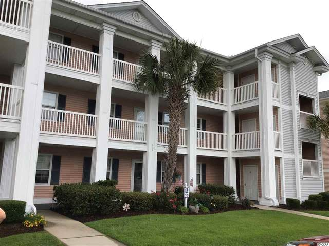637 Waterway Village Blvd. 13-C, Myrtle Beach, SC 29579 (MLS #2010844) :: The Litchfield Company