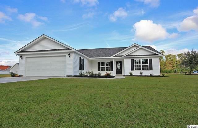 3300 Merganser Dr., Conway, SC 29527 (MLS #2010846) :: Berkshire Hathaway HomeServices Myrtle Beach Real Estate