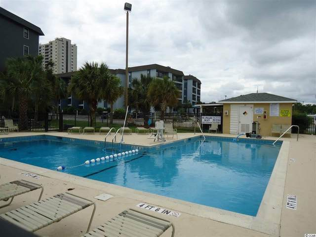 5905 S Kings Highway 334A, Myrtle Beach, SC 29575 (MLS #2010847) :: The Lachicotte Company