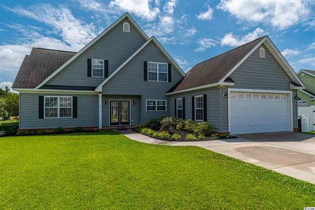 200 Aquila Ct., Conway, SC 29527 (MLS #2010859) :: The Hoffman Group