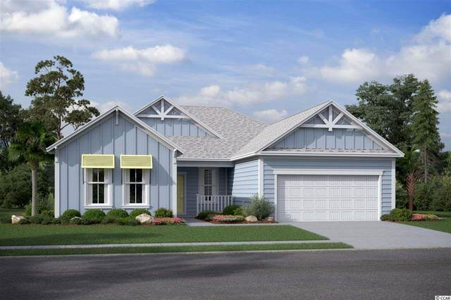 363 Mikita Dr., Surfside Beach, SC 29575 (MLS #2010862) :: Right Find Homes