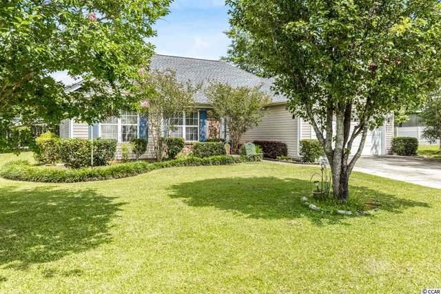 3908 Lochview Ct., Myrtle Beach, SC 29588 (MLS #2010865) :: Right Find Homes