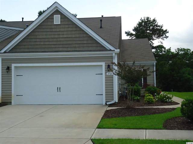4344 Livorn Loop #4344, Myrtle Beach, SC 29579 (MLS #2010886) :: The Litchfield Company