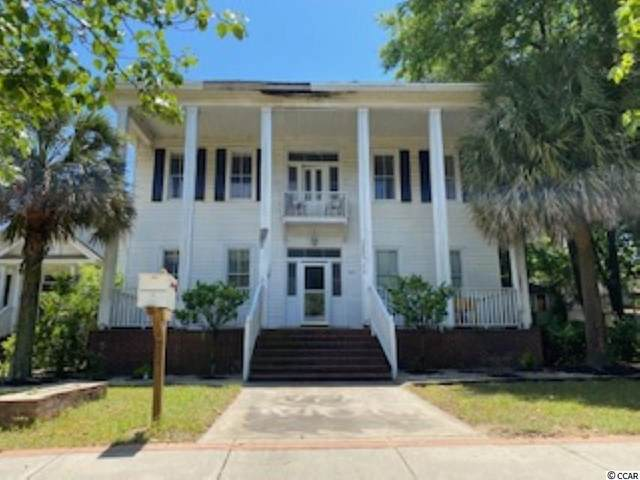 1423 Front St., Georgetown, SC 29440 (MLS #2010888) :: The Litchfield Company