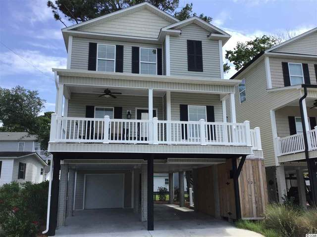 6001- MH32A S Kings Hwy., Myrtle Beach, SC 29575 (MLS #2010890) :: Garden City Realty, Inc.
