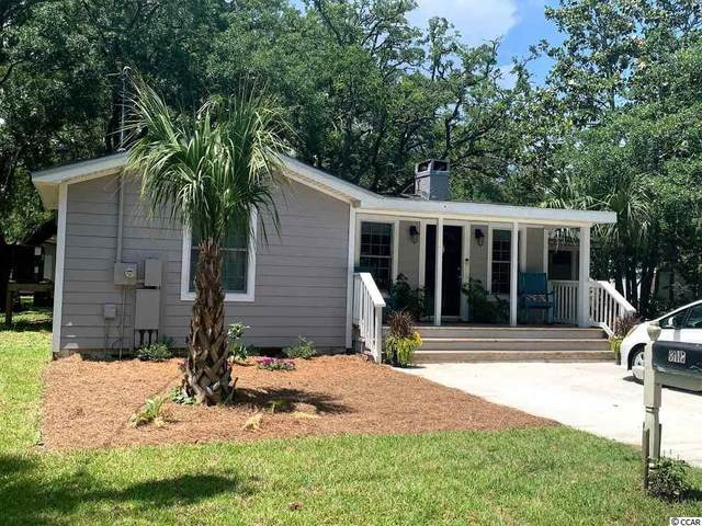 3118 1st Ave. S, Murrells Inlet, SC 29576 (MLS #2010892) :: The Litchfield Company