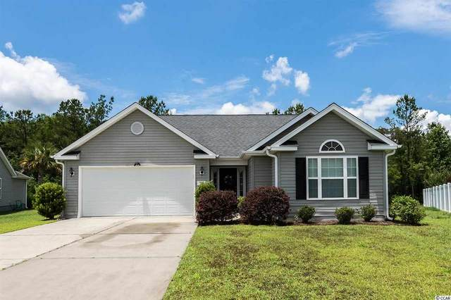 250 Marsh Hawk Dr., Myrtle Beach, SC 29588 (MLS #2010900) :: Jerry Pinkas Real Estate Experts, Inc