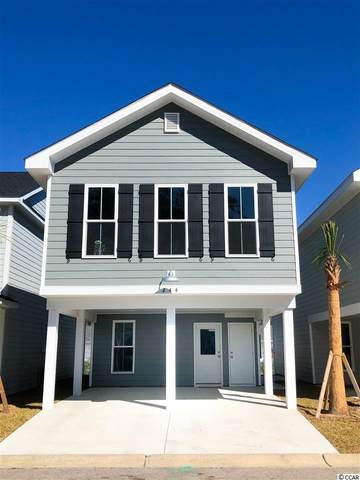 124 Jamestown Landing Rd., Murrells Inlet, SC 29576 (MLS #2010902) :: Jerry Pinkas Real Estate Experts, Inc