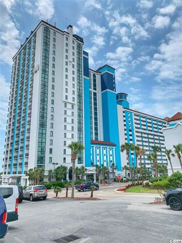 3000 N Ocean Blvd. #1432, Myrtle Beach, SC 29577 (MLS #2010906) :: Coastal Tides Realty