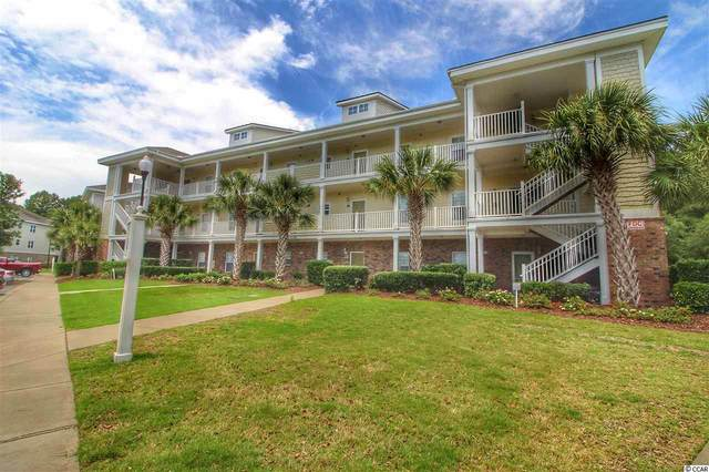 6253 Catalina Dr. #923, North Myrtle Beach, SC 29582 (MLS #2010908) :: Hawkeye Realty