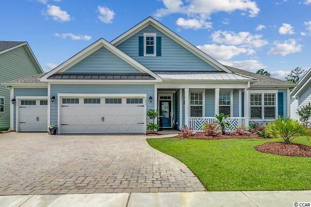 1593 Thornbury Dr., Myrtle Beach, SC 29577 (MLS #2010916) :: Grand Strand Homes & Land Realty
