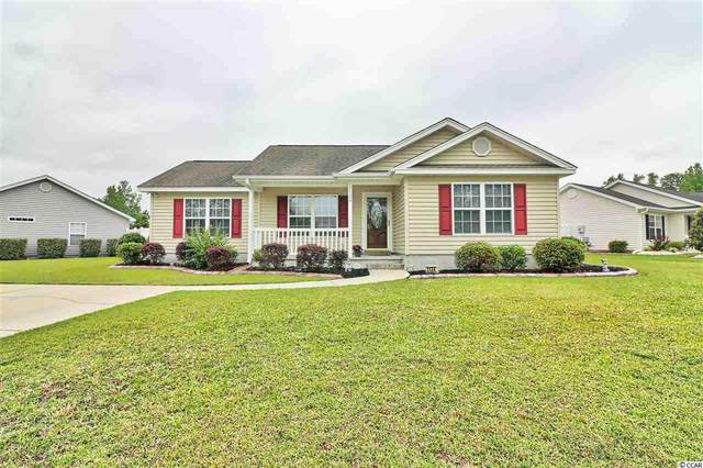 1124 Lochwood Ln., Conway, SC 29526 (MLS #2010918) :: The Hoffman Group