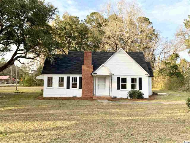 4084 Highmarket St., Georgetown, SC 29440 (MLS #2010924) :: Jerry Pinkas Real Estate Experts, Inc