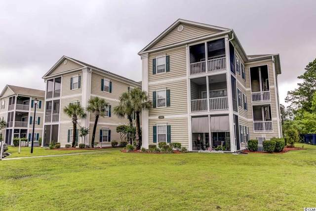 242 Sun Colony Blvd. #304, Longs, SC 29568 (MLS #2010925) :: The Greg Sisson Team with RE/MAX First Choice
